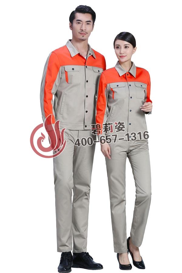 工服套装设计